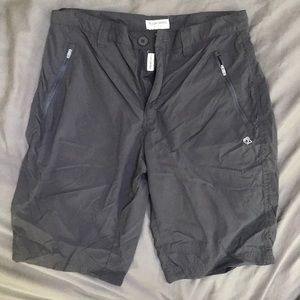 Men's Craghoppers, Nat Geo addition hiking shorts
